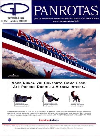 Guia PANROTAS - Edição 354 - Setembro 2002 by PANROTAS Editora - issuu 182be08bbc29e