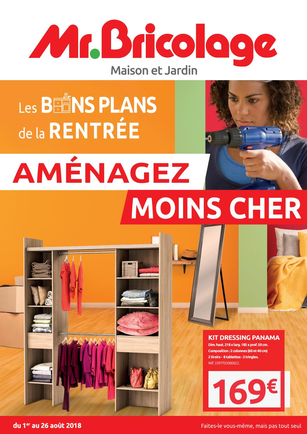Mr Bricolage Martinique Amenagez Moins Cher By Momentum Media