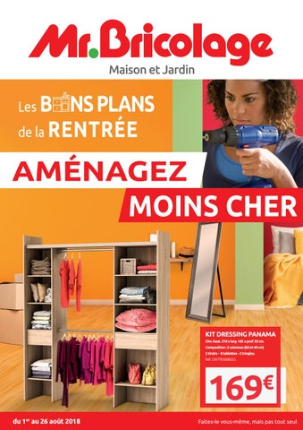 Mr Bricolage Martinique Amenagez Moins Cher By Momentum Media Issuu