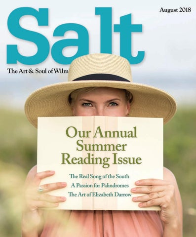 August Salt 2018 By Salt Issuu