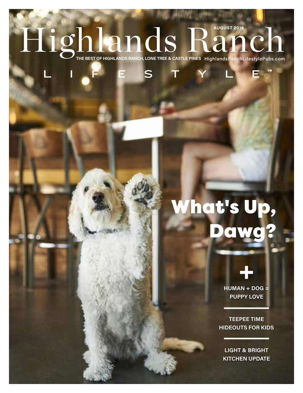 Highlands Ranch, CO August 2018 by Lifestyle Publications - issuu
