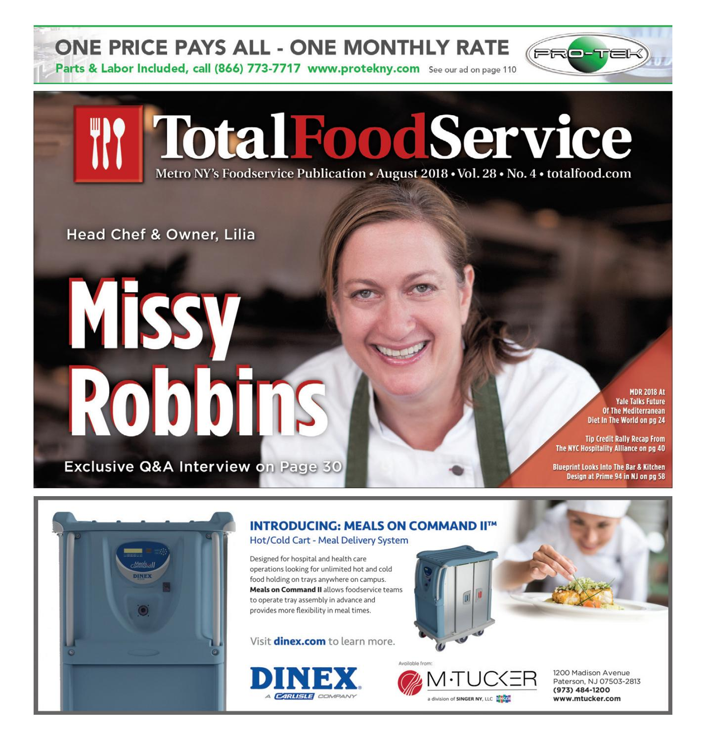 c32732f7e9ea August 2018 - Total Food Service by Total Food Service - issuu