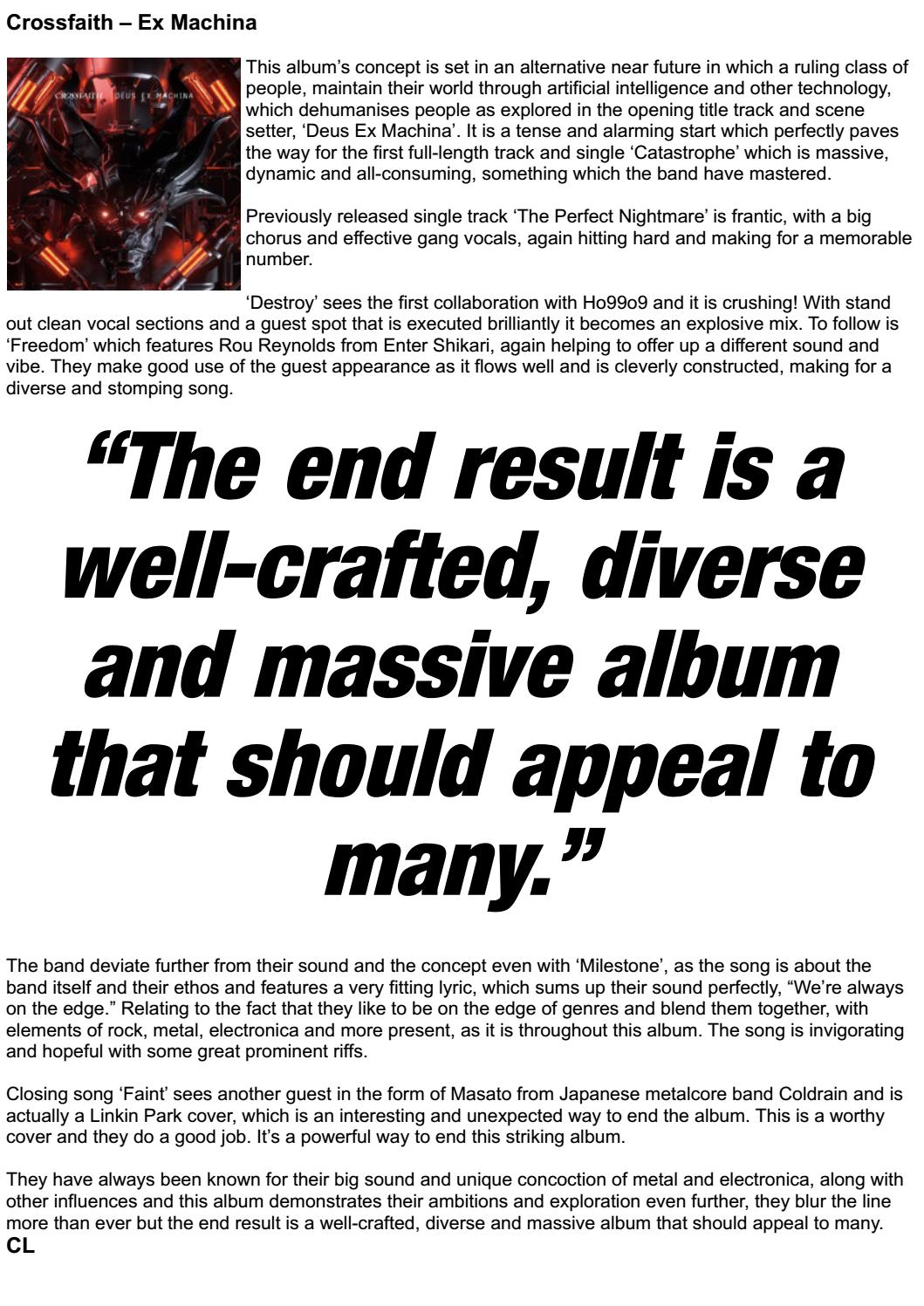 Issue 50 of Stencil Mag by Stencil Mag - issuu