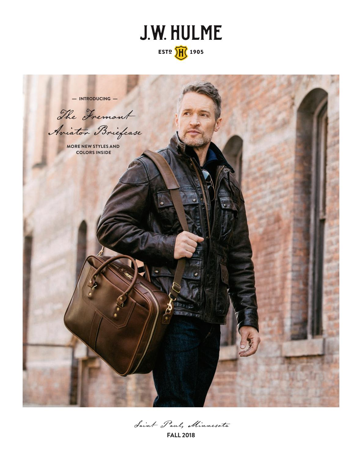 f9ccba8f3be J.W. Hulme   Fall 2018 by J.W. Hulme Co. - issuu