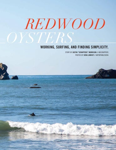 Page 21 of Redwood Oysters