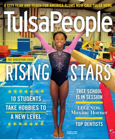 TulsaPeople August 2018 by TulsaPeople - issuu a4b76b2474