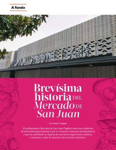 Page 10 of Brevísima historia del Mercado de San Juan