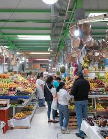 Page 14 of San Juan: el mercado de lo exquisito