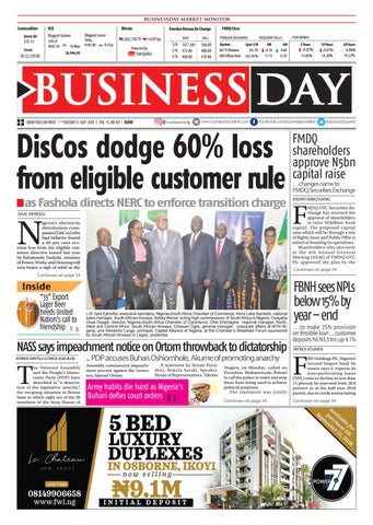 BusinessDay 31 Jul 2018 by BusinessDay - issuu