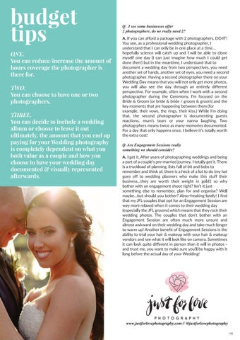 Page 11 of Just For Love Photography