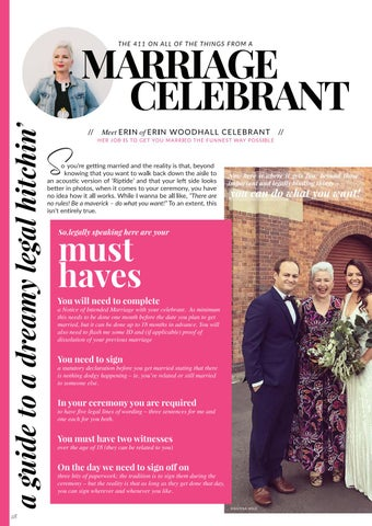Page 30 of Erin Woodhall - Celebrant