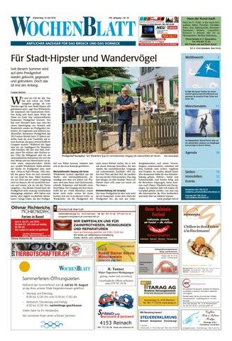 29_20180719_WOZ_WOBANZ by AZ-Anzeiger - issuu