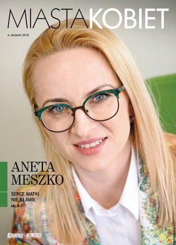 76fb28633b1b82 Miasta Kobiet sierpień 2018 by Miasta Kobiet - issuu