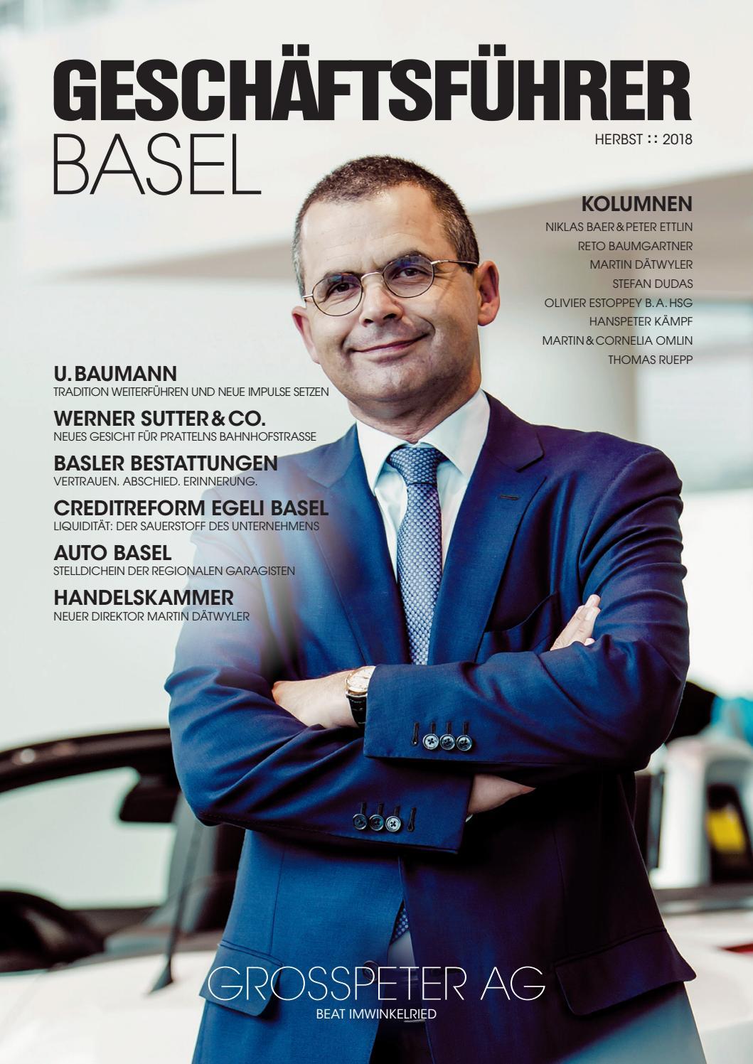 Baselland entdecken - Baselland Tourismus