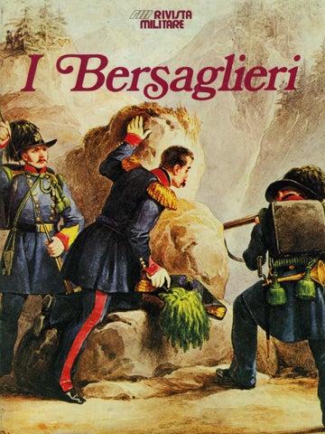 I BERSAGLIERI by Biblioteca Militare - issuu f1475fca7763