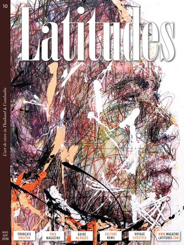 Latitudes 10 by LATITUDES issuu