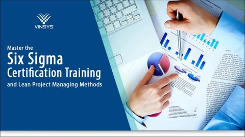 Lean Six Sigma Green Belt Certification Training Course by
