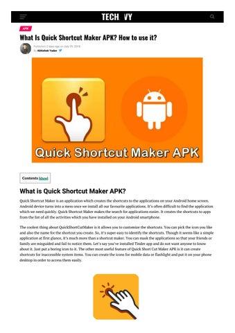 Nload Quickshortcut Maker Follow - Bikeriverside