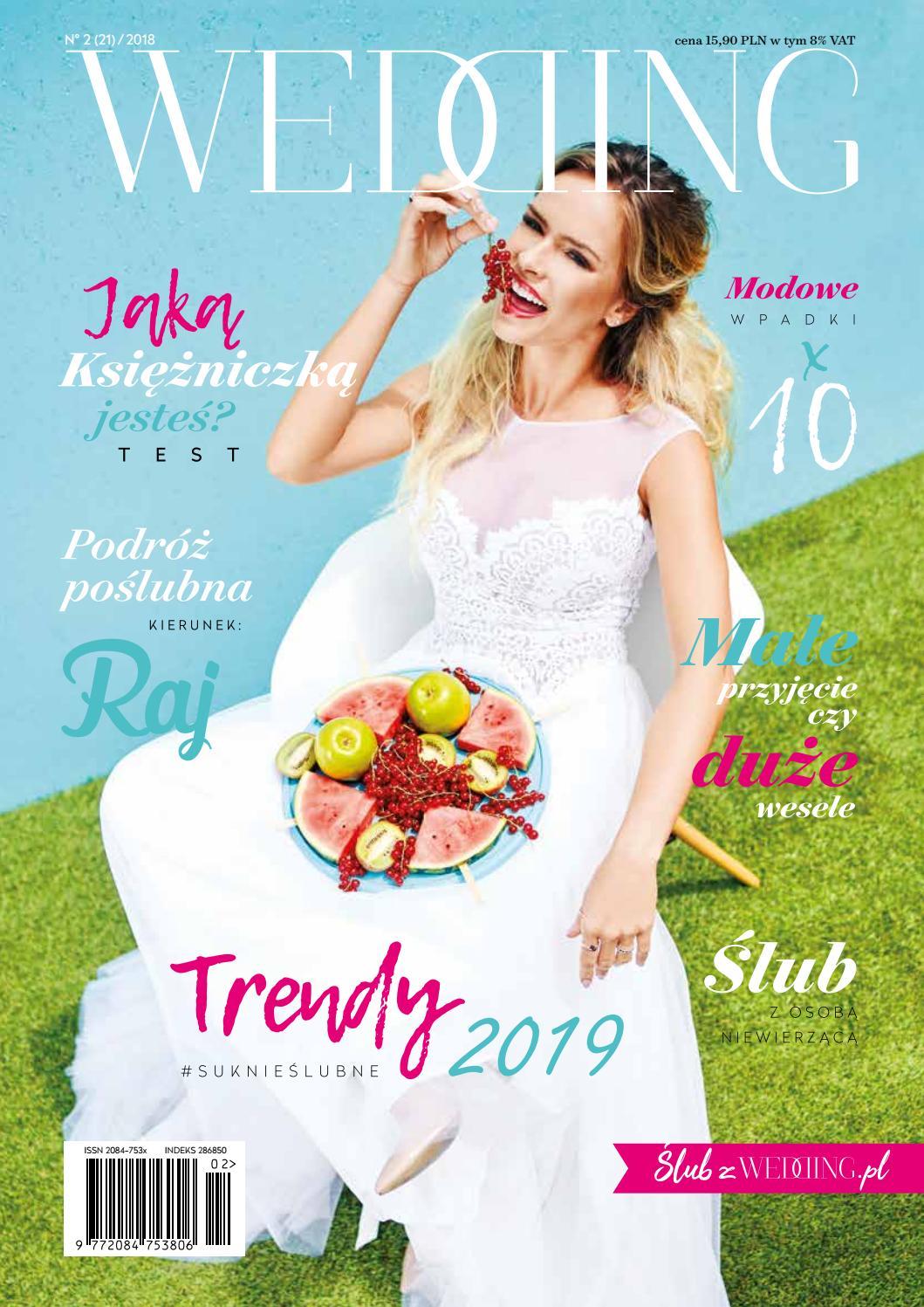 e92f3fb00c40b WEDDING magazyn ślubny www.slubzwedding,pl by WEDDING - issuu