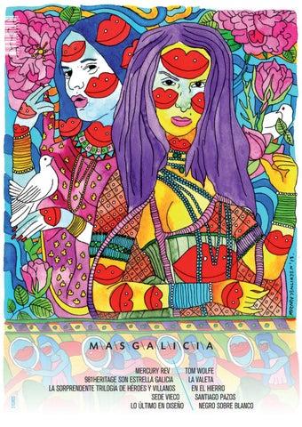 ebb1d1a296ffc M A S G A L I C I A 39 by MAS GALICIA galician + new spanish culture ...