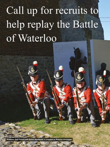 Page 30 of Replaying the Battle of Waterloo