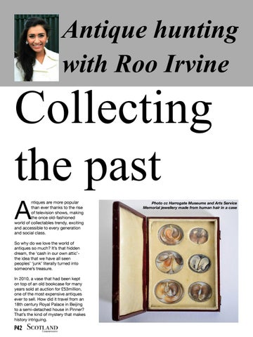 Page 42 of Antique hunting with Roo Irvine