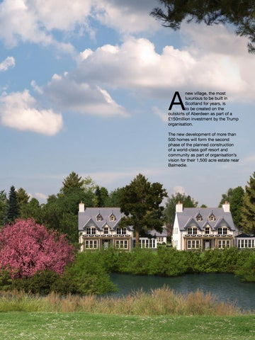 Page 61 of Plans revealed for new luxury estate in Aberdeenshire
