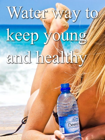 Page 84 of Water way to keep healthy