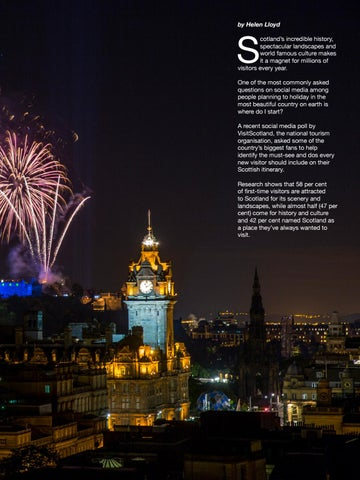 Page 95 of Ten top things to do in Scotland