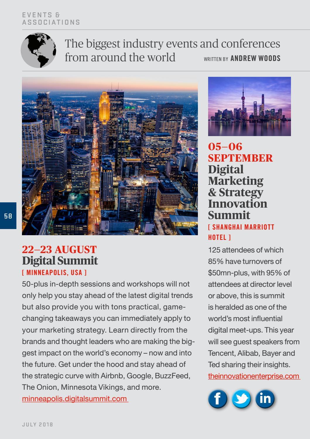 Gigabit Magazine July 2018 by Gigabit - issuu
