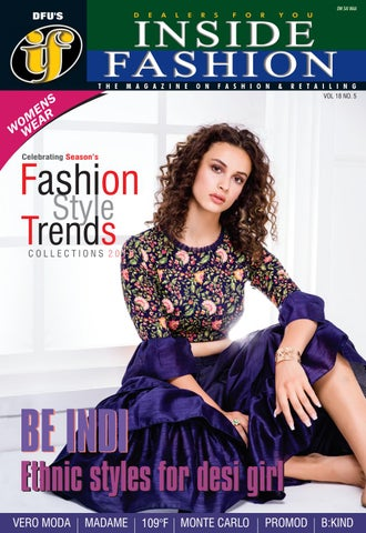 a43eae0e336 WomensWear Vol 18 No.5 by InsideFashion - issuu