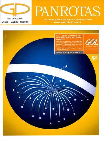 6458ef68d Guia PANROTAS - Edição 391 - Outubro 2005 by PANROTAS Editora - issuu