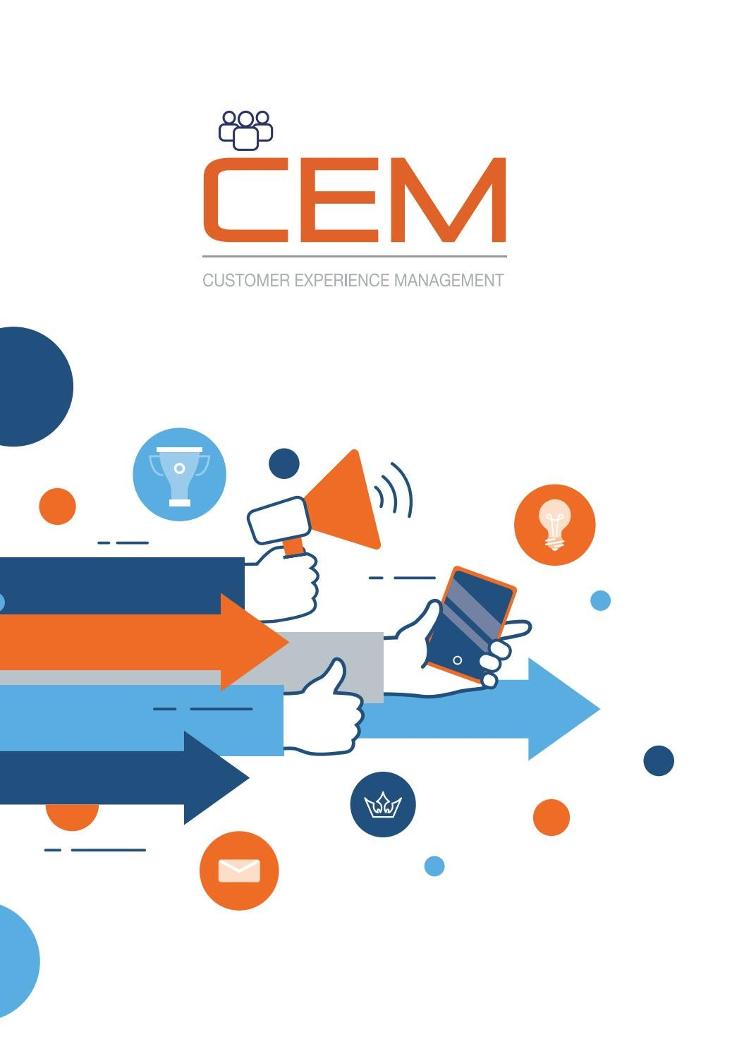 CEM 2018 Event Guide by Kinetic SA - issuu