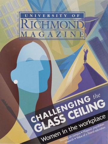 University of Richmond Magazine Fall 2001