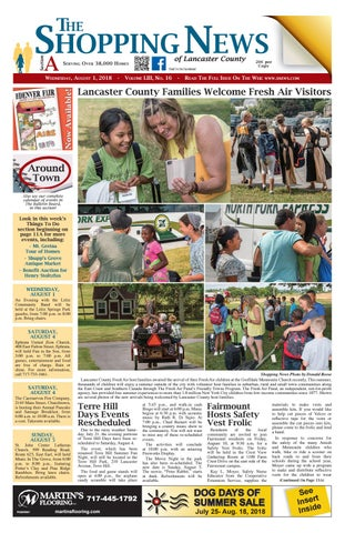 826e5cc7ee 6.13.18 issue by Shopping News - issuu