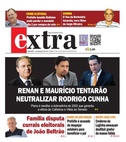 95661a5ce1 Jornal EXTRA edição 982 by Jornal Extra - issuu