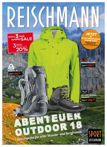 ABENTEUER OUTDOOR 18 by Reischmann Mode+Trend+Sport issuu
