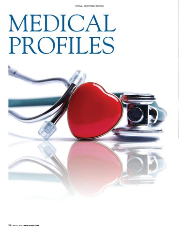 Page 20 of Medical Profiles