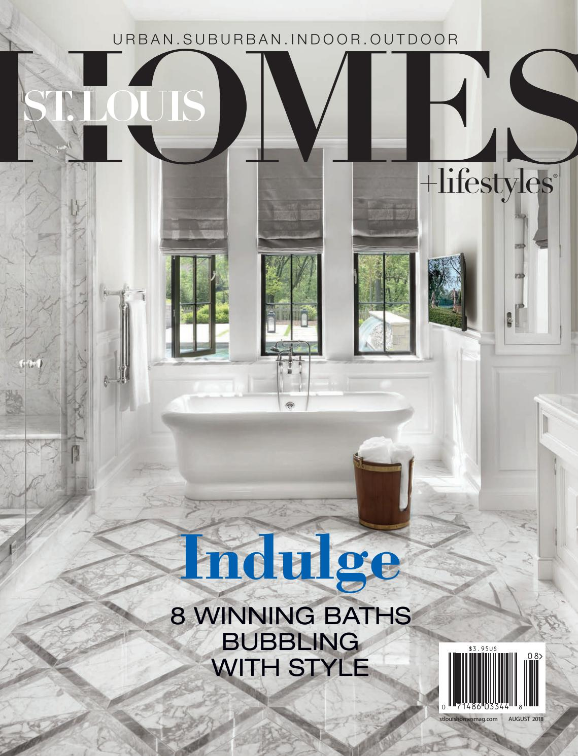 Incredible August 2018 By St Louis Homes Lifestyles Issuu Gmtry Best Dining Table And Chair Ideas Images Gmtryco