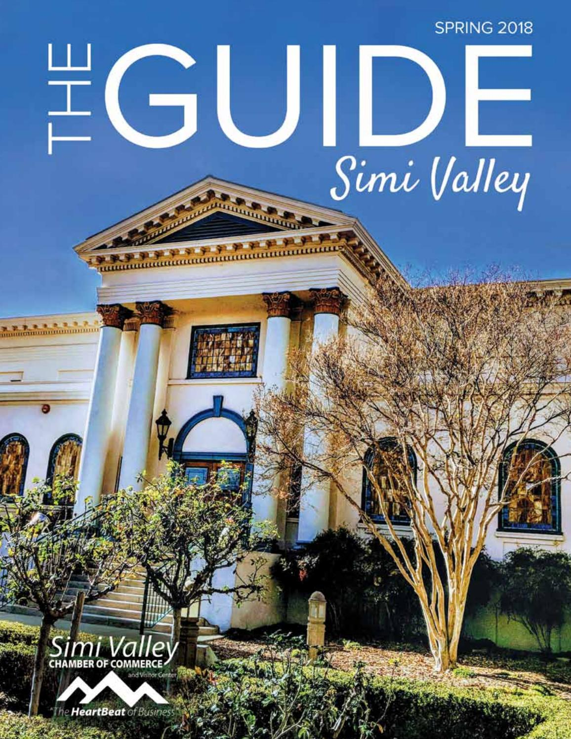 Simi Valley The Guide by svcc2468 - issuu