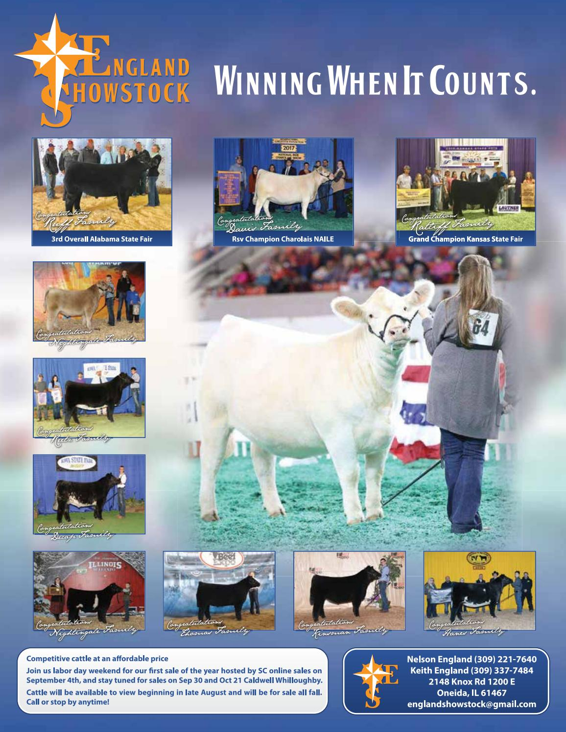SC August 2018 - Section 4 by The Show Circuit - issuu