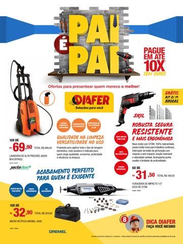 PAI É PAI DIAFER by DIAFER - issuu cccced57a0