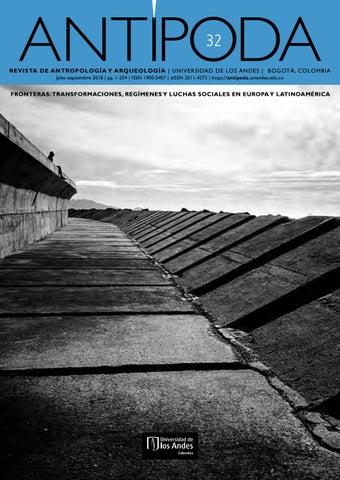 6dee98ae84 Antípoda. Revista de Antropología y Arqueología No. 32 by ...