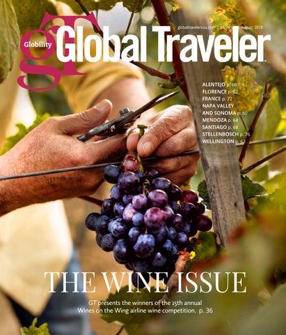 4561ede029e80 August 2018 Global Traveler by Global Traveler - issuu