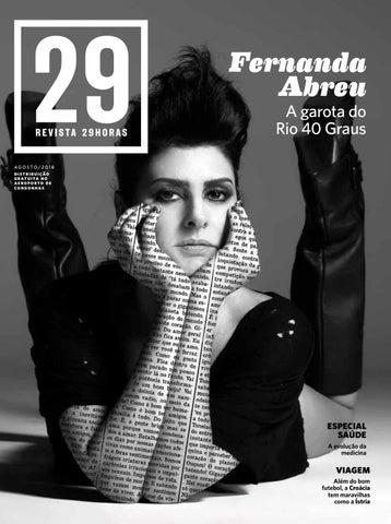 3411d16e2a922 revista 29HORAS - ed. 86 - dezembro 2016 by 29HORAS - issuu