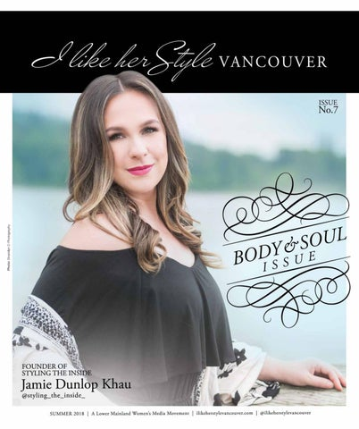b31ee65e5cb I Like Her Style Vancouver • Issue 7 by I Like Her Style Vancouver ...