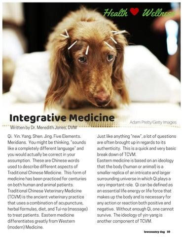 Page 10 of Integrative Medicine