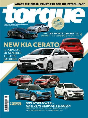 f10f093339681 Torque Singapore – August 2018 by bao vu - issuu
