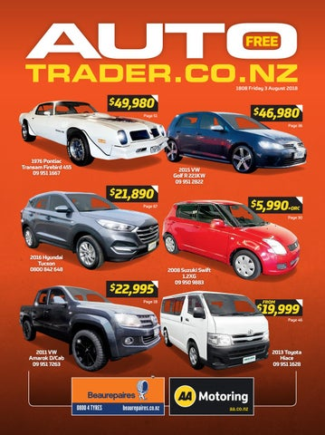 a82af31000 Autotrader NZ - Issue 1808 by AutotraderNZ - issuu