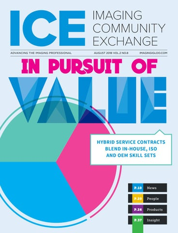Ice August 2018 By Md Publishing Issuu